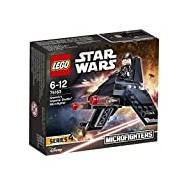 LEGO 75163 Krennic's Imperial Shuttle Microfighter Set