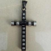 Медальон Danieli изработен от медицинска стомана 316L (DSP9525)