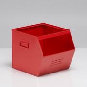 La Redoute Ящик из гальванизированного металла, Hiba