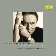 L Van Beethoven - Symphony No.9 (0028947149125) (1 CD)