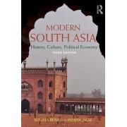 Modern South Asia by Sugata Bose