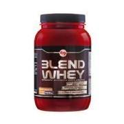 Blend Whey - 900G Banana - Vitafor