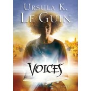Voices by Ursula K Le Guin
