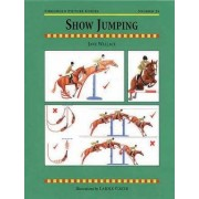 Showjumping by Jane Wallace