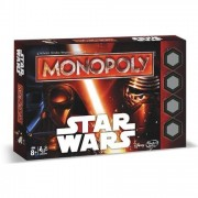 Monopoly Star Wars Version Francaise