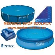 Intex 457cm medencére 448cm szolár takaró 29023