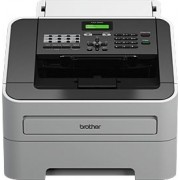 Brother Fax-2940 20 Cpm 250 Band16mb Adf Pc Faxsc