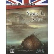 Shadows Over Scotland by Stuart Boon