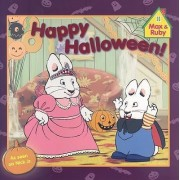 Happy Halloween! by Grosset & Dunlap