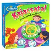 ThinkFun Kajacsata - Snack attack Társasjáték
