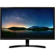 "Monitor IPS LED LG 27"" 27MP58VQ-P, Full HD (1920 x 1080), HDMI, VGA, 5 ms (Negru)"