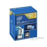 Procesor Intel Core i3-4150 3,5GHZ LGA1150 BOX