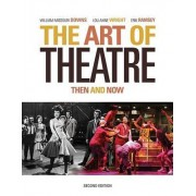 The Art of Theatre by William Missouri Downs