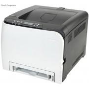 RICOH SP C250DN Single Function Colour Laser Printer