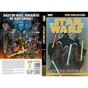 Star Wars Legends Epic Collection: The Old Republic Vol. 2 by Bong Dazo