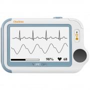 Checkme Pro Dispozitiv Medical Inteligent Cu Cablu EKG VIATOM