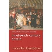 Nineteenth Century Britain by Professor Jeremy Black