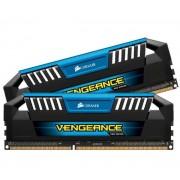 Mémoire PC Vengeance Pro Blue 2 x 8 Go DDR3-1600 PC3-12800 CL9 (CMY16GX3M2A1600C9B)