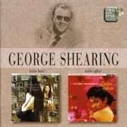 George Shearing - Latin Lace/ Altin Affair (0724349499324) (1 CD)