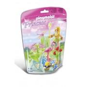 Playmobil 5352 - Principessa del Mare con Cavallo Alato