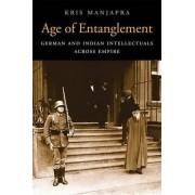 Age of Entanglement by Kris Manjapra
