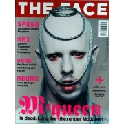 Face (The) N° 15 Du 01/04/1998 - Speed - Suburban Motor Mayhem - Sex - Johnny Vaughan V. Jamie Theakston - Gore - Resident Evil 2 And Computer Horror - Aggro - Jerry Springer Rules Ko - Jude Law - Cleopatra - Onkev Mafia - Mc Queen.