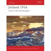 Jutland 1916 by Charles London