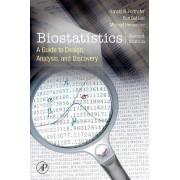 Biostatistics by Ronald N. Forthofer