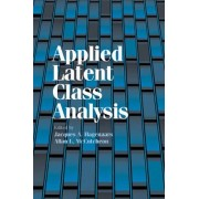 Applied Latent Class Analysis by Jacques A. Hagenaars