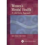 Women's Mental Health by Sarah E. Romans