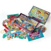 House of Marbles : Professor Murphy's Marble Mania Box Set