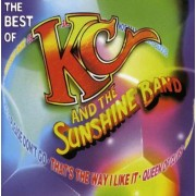 Kc & the Sunshine Band - Best of -16 Tr.- (0724383785124) (1 CD)