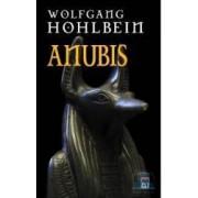 Anubis - Wolfgang Hohlbein