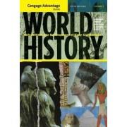 Cengage Advantage Books: World History: I by Jiu-Hwa Upshur