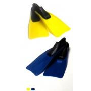 Ласты для плавания Супер Спорт 2 цвета
