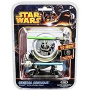 Star Wars Yo Yo General Grievous Yomega