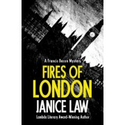 Fires of London, the by Janice Law