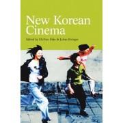 New Korean Cinema by Chi-Yun Shin