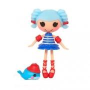 Lalaloopsy - Mini Welt Marinas Beach Day Mini Doll 7,5cm