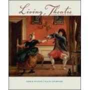 Living Theatre by Edwin Wilson