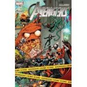 All-New Avengers N° 9