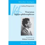 Tractatus Logico-Philosophicus V 10 by Wittgenstein