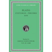 The Statesman by Plato