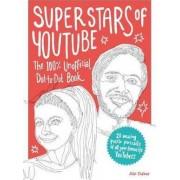 Superstars of YouTube by Abi Daker