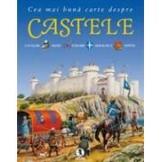 Cea mai bună carte despre CASTELE.