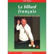 Le billard français - Jack Dupuy
