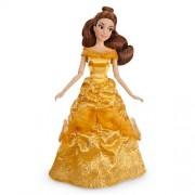 Classic Disney Princess Belle Doll - 12 by Disney (English Manual)