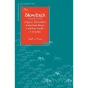 Blowback by Neil Devotta