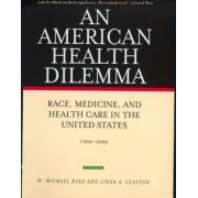 An American Health Dilemma: v.2 by W. Michael Byrd