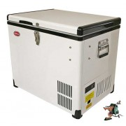 SnoMaster 60L Fridge/Freezer (220V)
